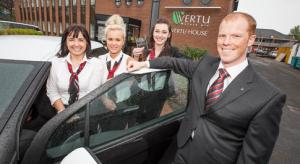 Vertu Motors posts record figures for 2015-16