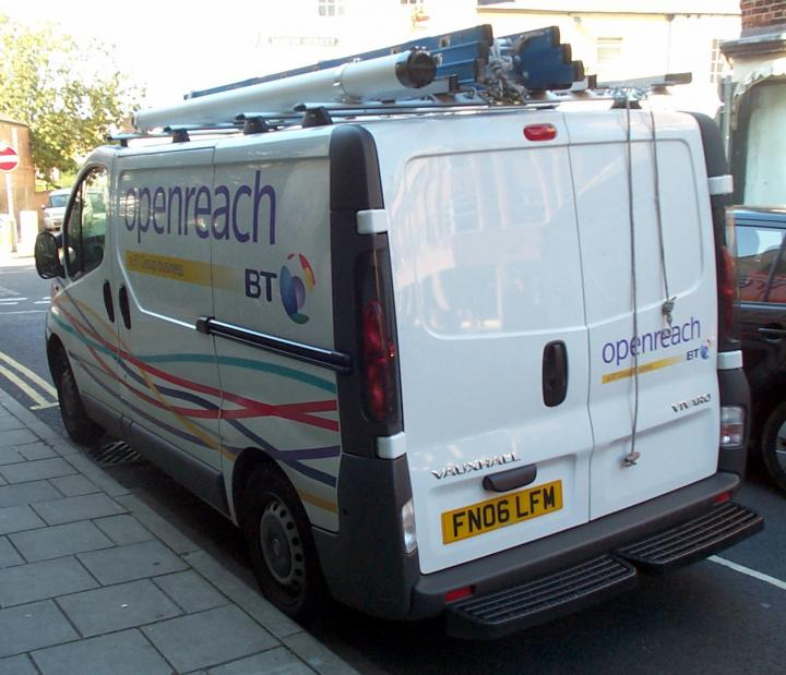 BT fined £600,000 after workers seriously injured