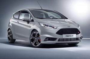 Ford releases new ST200 Fiesta model in the UK