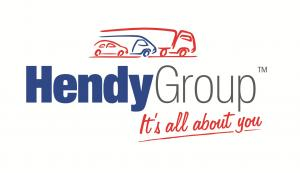 Hendy Group to invest millions in three new dealerships