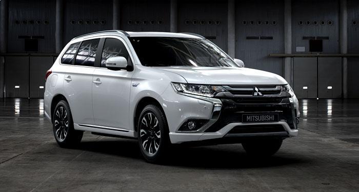 Carwow: High demand for Mitsubishi, Skoda and Jaguar