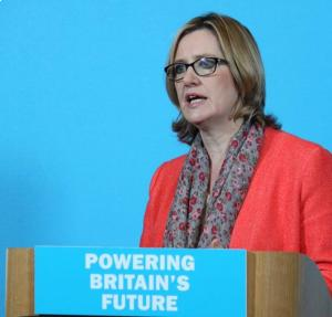 Rudd urges employers to welcome EU workers post-Brexit