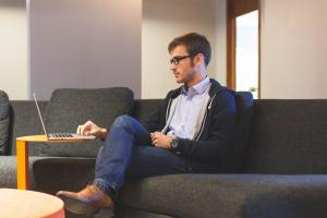 Half the workforce is predicted to be freelancing by 2020