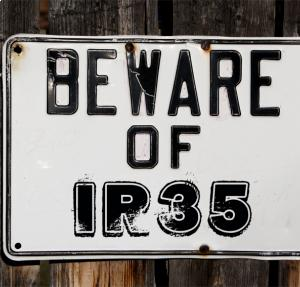 Prepare for IR35 changes, experts warn