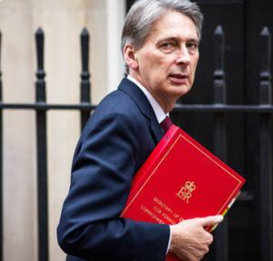 What the Autumn Budget means for contractors
