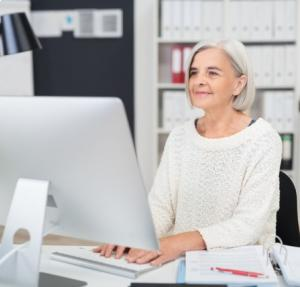 Most over 50s to end career self-employed